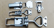 Stainless Steel Toggle Latches